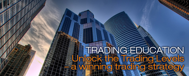 Unlock Trading Levels - a Winning Trading Strategy for CFD Trading and Share Trading, 13 Dec 2016