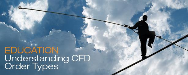 Understanding CFD Order Types