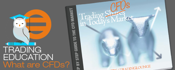 So What Are CFDs Anyway?