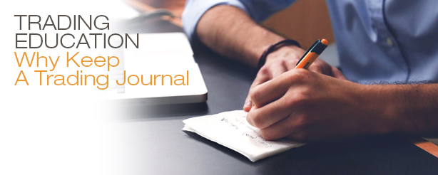 Why Keep a Trading Journal