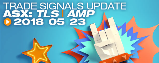 AMP TLS Elliott Wave 23 May 2018
