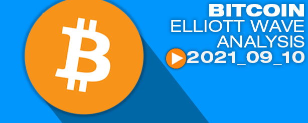 Bitcoin Technical Analysis, 10 September 2021