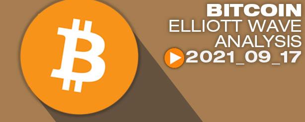 Bitcoin Technical Analysis, 17 September 2021