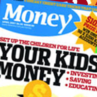 Money Magazine A little help with CFDs