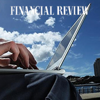 Financial Review Mechanical Trading